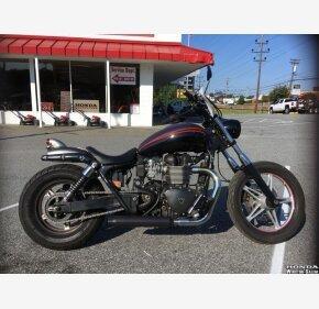 2014 Triumph Speedmaster for sale 200852743