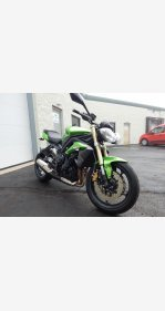 2014 Triumph Street Triple for sale 200671012