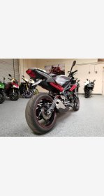 2014 Triumph Street Triple for sale 200707141