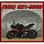 2014 Triumph Street Triple for sale 200731054
