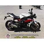 2014 Triumph Street Triple for sale 200760967