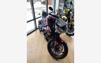 2014 Triumph Street Triple for sale 200791037