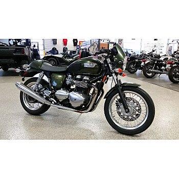 2014 Triumph Thruxton for sale 200654168