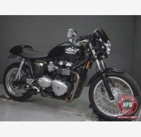 2014 Triumph Thruxton for sale 200627532
