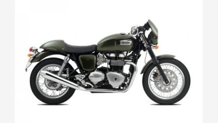 2014 Triumph Thruxton for sale 200654168