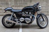 2014 Triumph Thruxton for sale 200668381