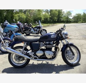 2014 Triumph Thruxton for sale 200787403