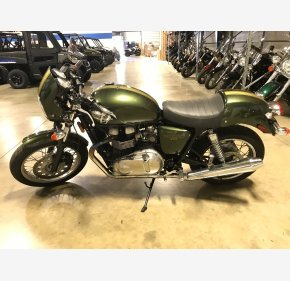 2014 Triumph Thruxton for sale 200797622