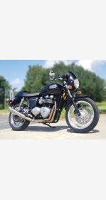 2014 Triumph Thruxton for sale 200968068