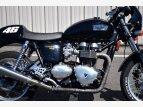 2014 Triumph Thruxton for sale 201081711