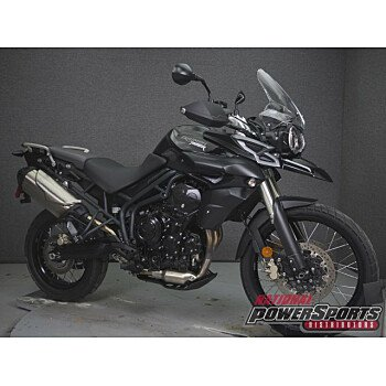 2014 Triumph Tiger 800 for sale 200651535