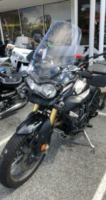 2014 Triumph Tiger 800 for sale 200622115