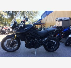 2014 Triumph Tiger 800 for sale 200639966