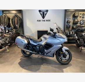 2014 Triumph Trophy SE for sale 200941083