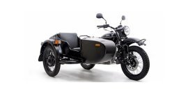 2014 Ural T 750 specifications