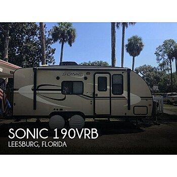 2014 Venture Sonic for sale 300201529