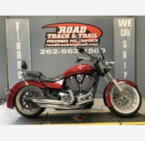 2014 Victory Boardwalk for sale 200968059