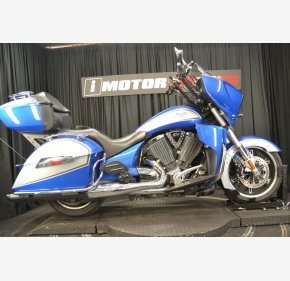 2014 Victory Cross Country Tour for sale 200701720