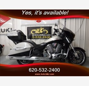 2014 Victory Cross Country Tour for sale 200710412