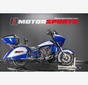2014 Victory Cross Country Tour for sale 200727025