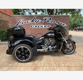2014 Victory Cross Country Tour for sale 200970216