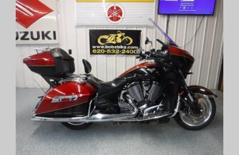 2014 Victory Cross Country Tour for sale 200972253