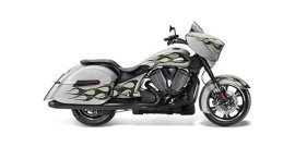 2014 Victory Cross Country Factory Custom Paint specifications