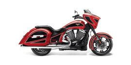 2014 Victory Cross Country Ness Limited-Edition specifications
