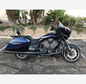 2014 Victory Cross Country for sale 200653054