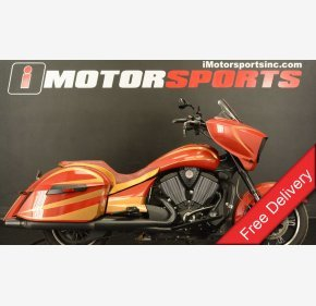 2014 Victory Cross Country for sale 200674627