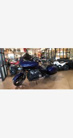 2014 Victory Cross Country for sale 200687656
