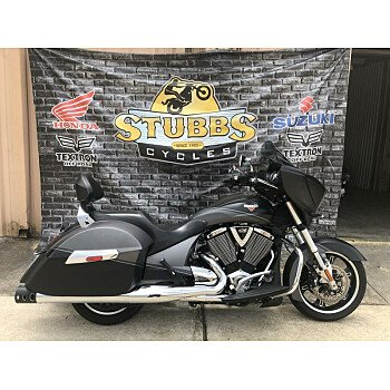 2014 Victory Cross Country for sale 200767522