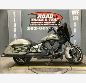 2014 Victory Cross Country for sale 200841979