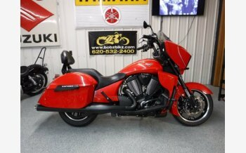 2014 Victory Cross Country for sale 200863765