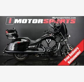2014 Victory Cross Country for sale 200916819
