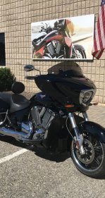 2014 Victory Cross Country for sale 200933124