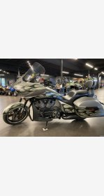2014 Victory Cross Country for sale 200950995