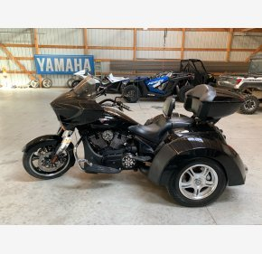 2014 Victory Cross Country for sale 201065291
