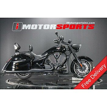 2014 Victory Cross Roads 8-Ball for sale 200809303