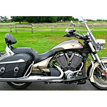 2014 Victory Cross Roads for sale 200862115