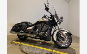 2014 Victory Cross Roads for sale 201038272