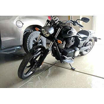 2014 Victory Vegas for sale 200505781