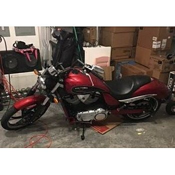2014 Victory Vegas for sale 200549046