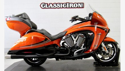 2014 Victory Vision for sale 200666964