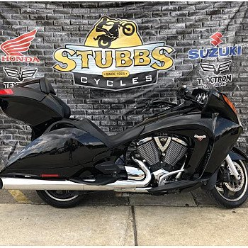 2014 Victory Vision for sale 200801454