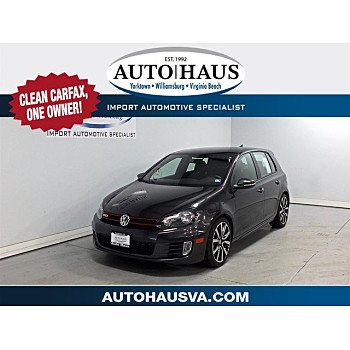 2014 Volkswagen GTI 4-Door for sale 101079881