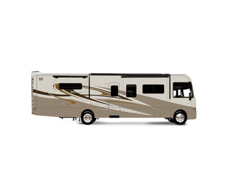2014 Winnebago Adventurer 32H specifications