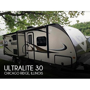 2014 Winnebago Ultralite for sale 300191785