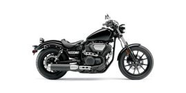 2014 Yamaha Bolt Base specifications