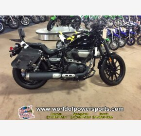 2014 Yamaha Bolt for sale 200803495